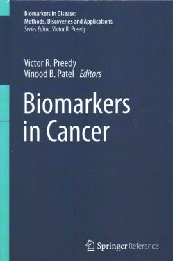Biomarkers in Cancer (Hardcover)