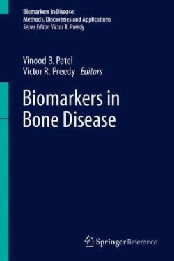 Biomarkers in Bone Disease (Hardcover)