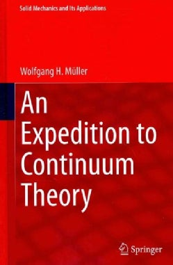 An Expedition to Continuum Theory (Hardcover)