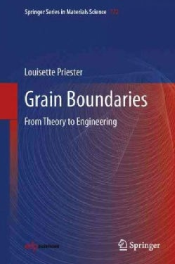 Les Joints De Grains: From Theory to Engineering (Paperback)