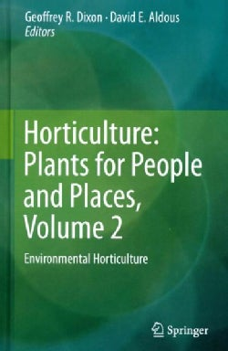 Environmental Horticulture (Hardcover)
