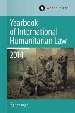 Yearbook of International Humanitarian Law 2014 (Hardcover)