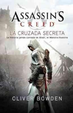 La cruzada secreta/ The Secret Crusade (Paperback)