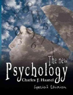 The New Psychology (Paperback)