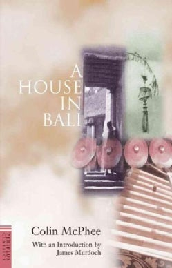 A House in Bali (Paperback)