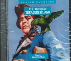 Treasure Island (CD-Audio)