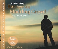 Far from the Madding Crowd (CD-Audio)