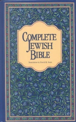Complete Jewish Bible (Hardcover)