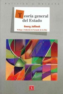 Teoria general del Estado (Paperback)