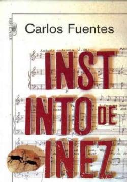 Instinto de Inez / Inez's Instinct (Paperback)