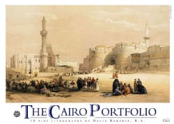 The Cairo Portfolio: 10 Fine Lithographs (Paperback)