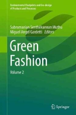Green Fashion (Hardcover)