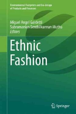 Ethnic Fashion (Hardcover)