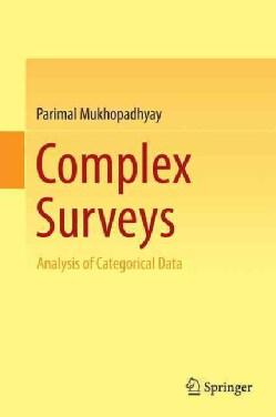 Complex Surveys: Analysis of Categorical Data (Hardcover)