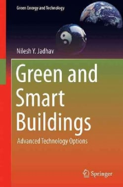 Green and Smart Buildings: Advanced Technology Options (Hardcover)