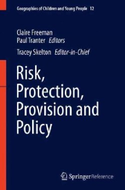 Risk, Protection, Provision and Policy (Hardcover)