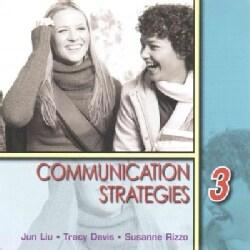 Communication Strategies 3 (CD-Audio)
