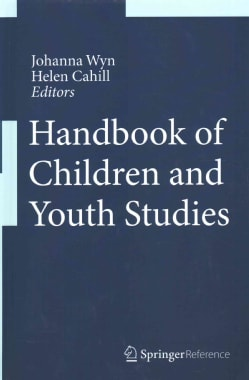 Handbook of Children and Youth (Hardcover)