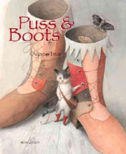 Puss & Boots (Hardcover)