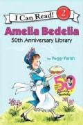 Amelia Bedelia 50th Anniversary Library (Paperback)