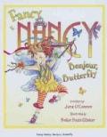 Fancy Nancy Bonjour, Butterfly (Hardcover)