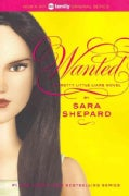 Wanted (Paperback)