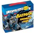 Batman Classic: Batman Phonics Fun (Paperback)