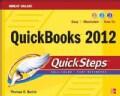 QuickBooks 2012: Quicksteps (Paperback)