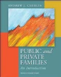 Public & Private Families: An Introduction (Hardcover)