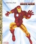 The Invincible Iron Man (Hardcover)
