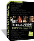 Inspired By the Bible Experience: Today's New International Version, New Testament (CD-Audio)