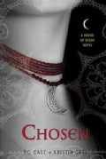 Chosen: A House of Night Novel (Paperback)