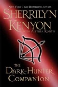 The Dark-hunter Companion (Paperback)
