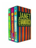 Stephanie Plum Novels Set 1: One for the Money, Two for the Dough, Three to Get Deadly (Paperback)