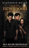 The Twilight Saga:New Moon(Paperback / softback)