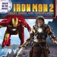 Iron Man Vs. Whiplash (Paperback)