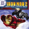 Iron Man Fights Back (Paperback)
