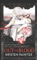 Out for Blood (Paperback)