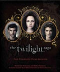 The Twilight Saga: The Complete Film Archive: Memories, Mementos, and Other Treasures from the Creative Team Behi... (Hardcover)