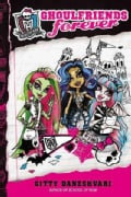 Ghoulfriends Forever (Hardcover)