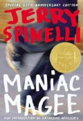 Maniac Magee (Paperback)