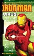 Iron Man: Virus (Paperback)