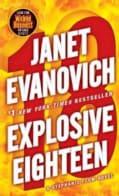 Explosive Eighteen (Paperback)