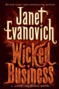 Wicked Business (Paperback)