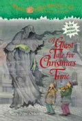 A Ghost Tale for Christmas Time (Paperback)