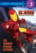 The Crimson Dynamo Returns! (Paperback)
