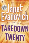 Takedown Twenty (Paperback)