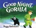 Good Night, Gorilla (Board book)
