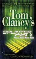 Tom Clancy's Splinter Cell (Paperback)
