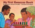 My First Kwanzaa Book (Paperback)